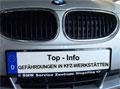 Top Info - Modul Arbeiten in Kfz-Werkstätten