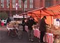 Arbeiten auf Standorten der Berliner Stadtreinigung
